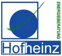 Energieberater Hofheinz